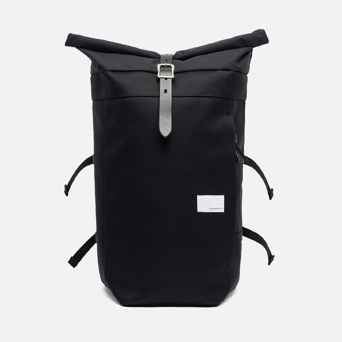 Рюкзак Nanamica Cycling Pack Black/Black