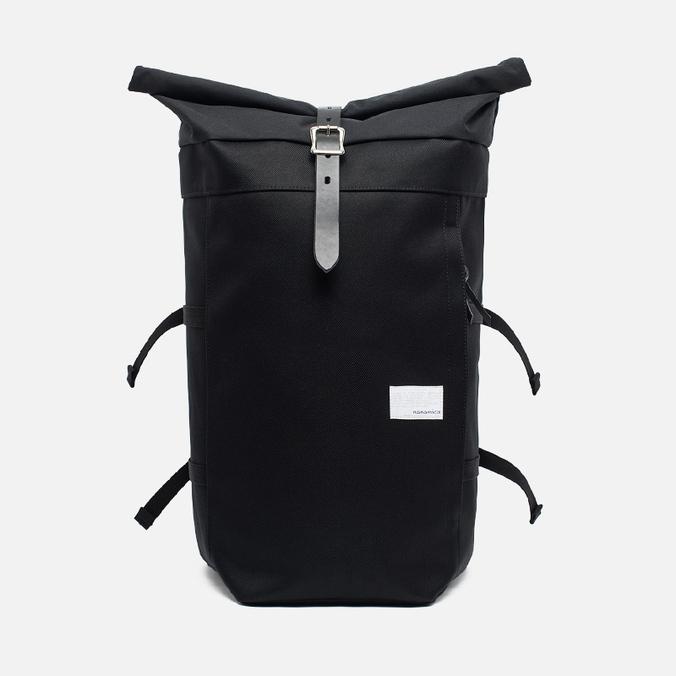 Nanamica Cycling Pack Backpack Black/Black