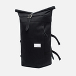 Рюкзак Nanamica Cycling Pack Black/Black фото- 1