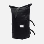 Nanamica Cycling Pack Backpack Black/Black photo- 1