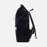 Рюкзак Nanamica Cycling Pack Black/Black фото- 2