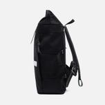 Nanamica Cycling Pack Backpack Black/Black photo- 2