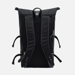 Рюкзак Nanamica Cycling Pack Black/Black фото- 3