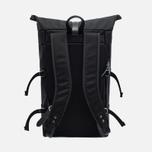 Nanamica Cycling Pack Backpack Black/Black photo- 3