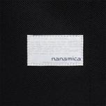 Nanamica Cycling Pack Backpack Black/Black photo- 4