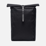 Рюкзак Nanamica Cycling Pack Cordura Twill Black фото- 0