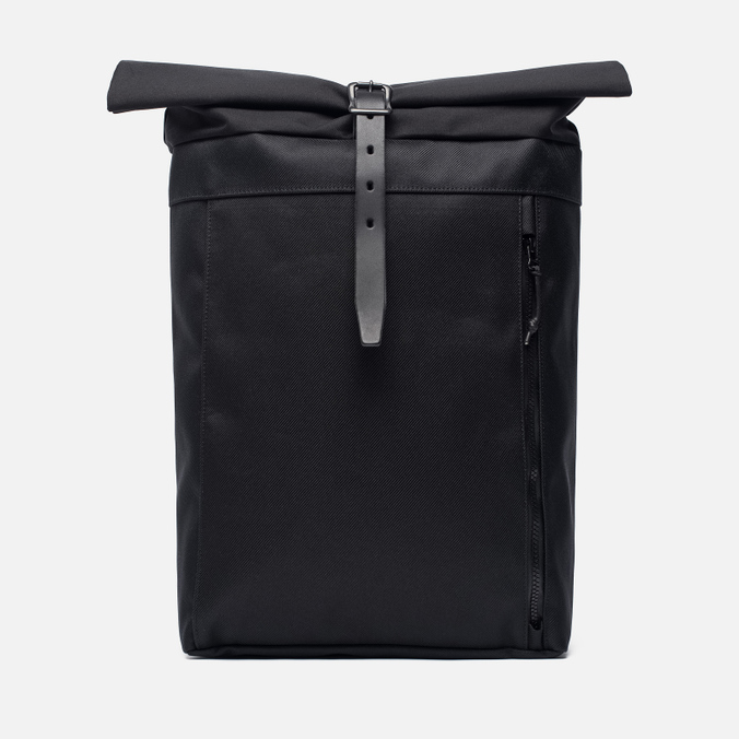 Рюкзак Nanamica Cycling Pack Cordura Twill Black