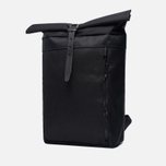 Рюкзак Nanamica Cycling Pack Cordura Twill Black фото- 1