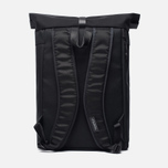 Рюкзак Nanamica Cycling Pack Cordura Twill Black фото- 3