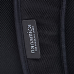 Рюкзак Nanamica Cycling Pack Cordura Twill Black фото- 4