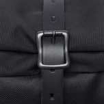 Рюкзак Nanamica Cycling Pack Cordura Twill Black фото- 6