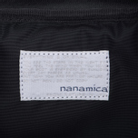 Рюкзак Nanamica Cycling Pack Cordura Twill Black фото- 7
