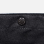 Рюкзак Nanamica Cycling Pack Cordura Twill Black фото- 8