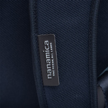 Рюкзак Nanamica Cycling Pack Cordura Twill Navy фото- 4
