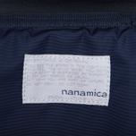 Рюкзак Nanamica Cycling Pack Cordura Twill Navy фото- 8