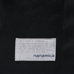 Рюкзак Nanamica Cycling Pack Polyester Canvas Black фото- 4