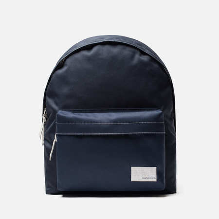 Рюкзак Nanamica Day Pack AW18 Navy