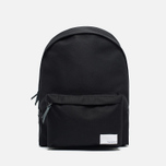 Рюкзак Nanamica Day Pack Black/Black фото- 0