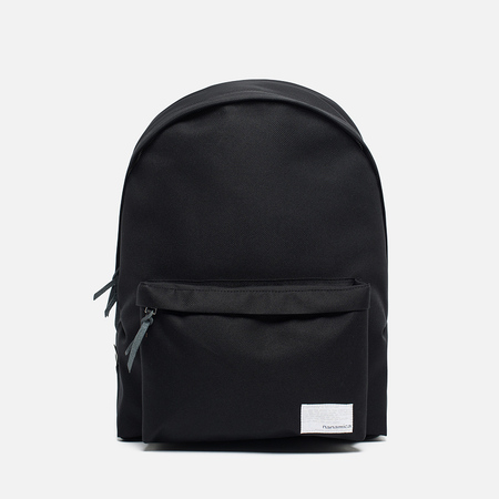 Nanamica Day Pack Backpack Black/Black