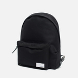 Рюкзак Nanamica Day Pack Black/Black фото- 1