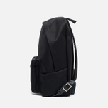 Рюкзак Nanamica Day Pack Black/Black фото- 2