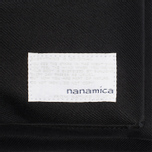 Рюкзак Nanamica Day Pack Black/Black фото- 5