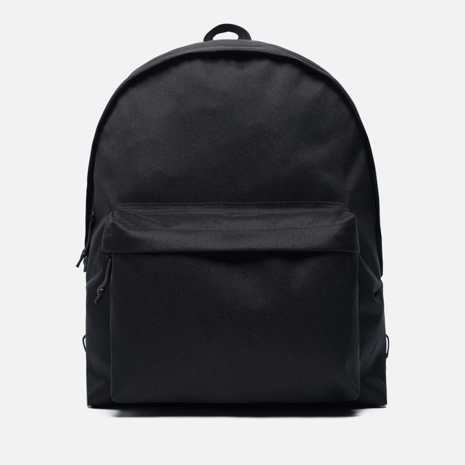Рюкзак Nanamica Day Pack Cordura Twill Black