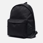 Рюкзак Nanamica Day Pack Cordura Twill Black фото- 1