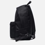Рюкзак Nanamica Day Pack Cordura Twill Black фото- 2