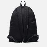 Рюкзак Nanamica Day Pack Cordura Twill Black фото- 3