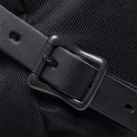 Рюкзак Nanamica Day Pack Cordura Twill Black фото- 5
