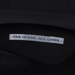 Рюкзак Nanamica Day Pack Cordura Twill Black фото- 7