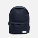 Рюкзак Nanamica Day Pack Navy/Black фото- 0