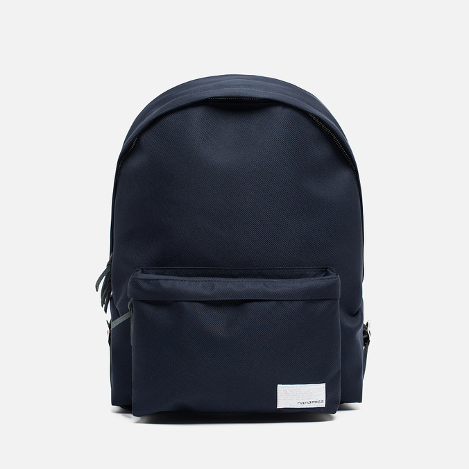 Nanamica Day Pack Backpack Navy/Black