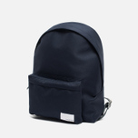 Рюкзак Nanamica Day Pack Navy/Black фото- 1