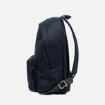 Nanamica Day Pack Backpack Navy/Black photo- 2