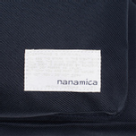 Рюкзак Nanamica Day Pack Navy/Black фото- 4