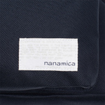 Nanamica Day Pack Backpack Navy/Black photo- 4