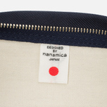 Nanamica Day Pack Backpack Navy/Black photo- 7