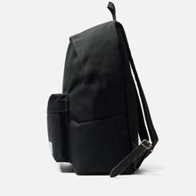 Рюкзак Nanamica Day Pack Polyester Canvas Black фото- 2