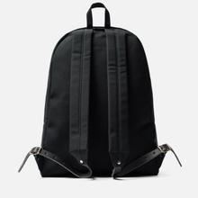 Рюкзак Nanamica Day Pack Polyester Canvas Black фото- 3