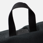 Рюкзак Nanamica Day Pack Polyester Canvas Black фото- 6