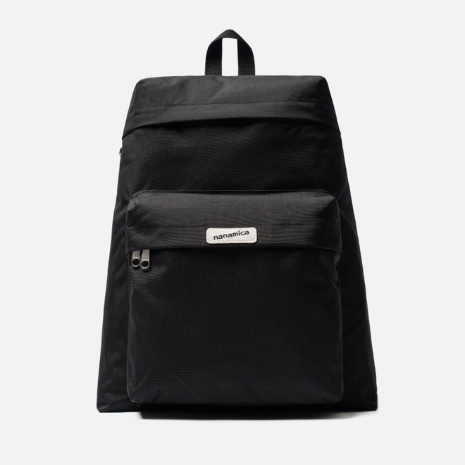 Рюкзак Nanamica Nanamican Day Pack Black