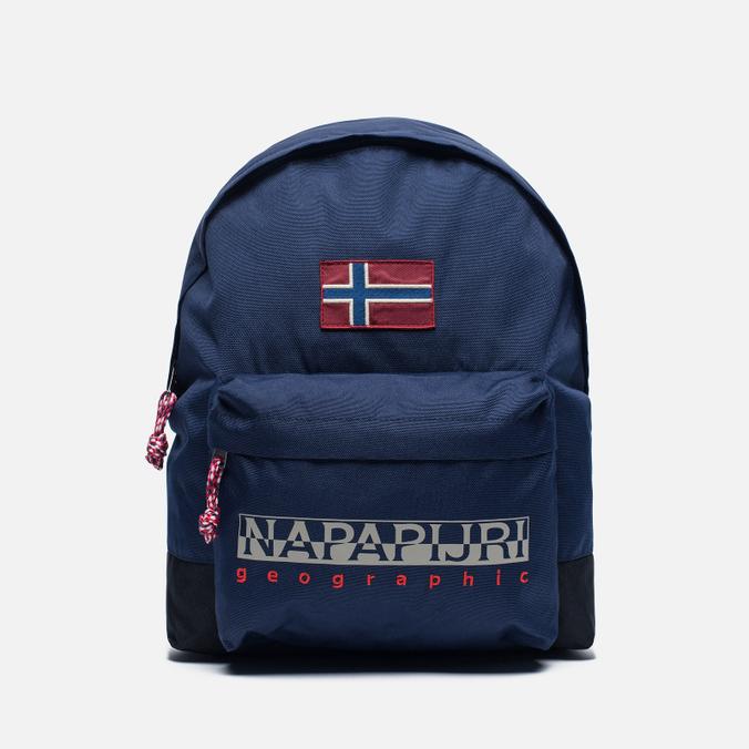 Рюкзак Napapijri Hack Blue Marine
