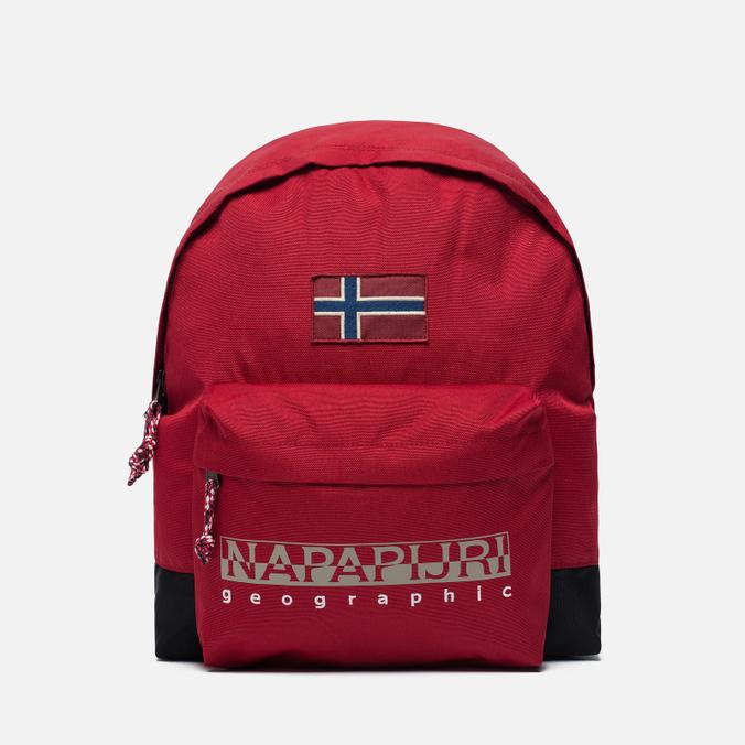 Рюкзак Napapijri Hack Old Red