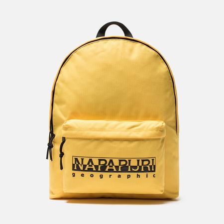 Рюкзак Napapijri Hala Spark Yellow