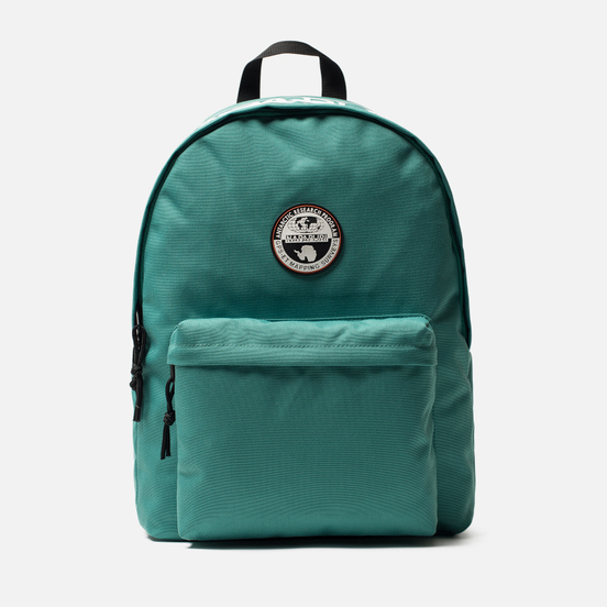 Рюкзак Napapijri Happy Day Pack 1 Alhambra Green