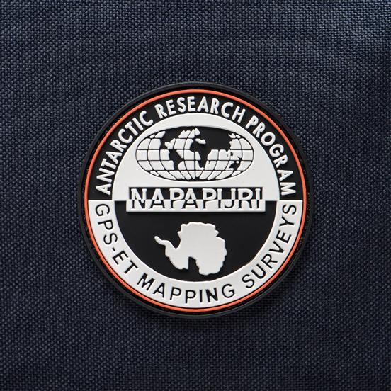 Рюкзак Napapijri Happy Day Pack 1 Blue Marine