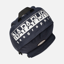 Рюкзак Napapijri Happy Day Pack 1 Blue Marine фото- 9