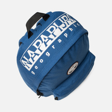 Рюкзак Napapijri Happy Day Pack 1 Bright Royal фото- 9